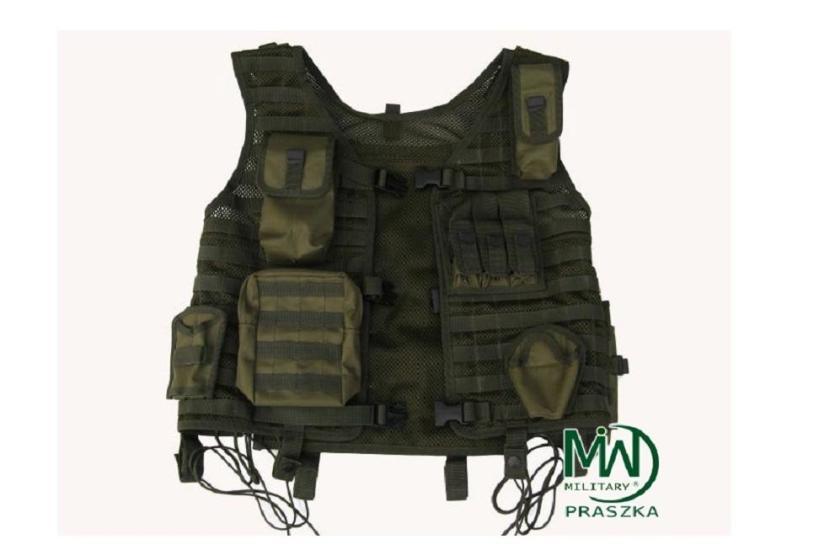 Jakie elementy wyposażenia żołnierz kupuje samodzielnie?