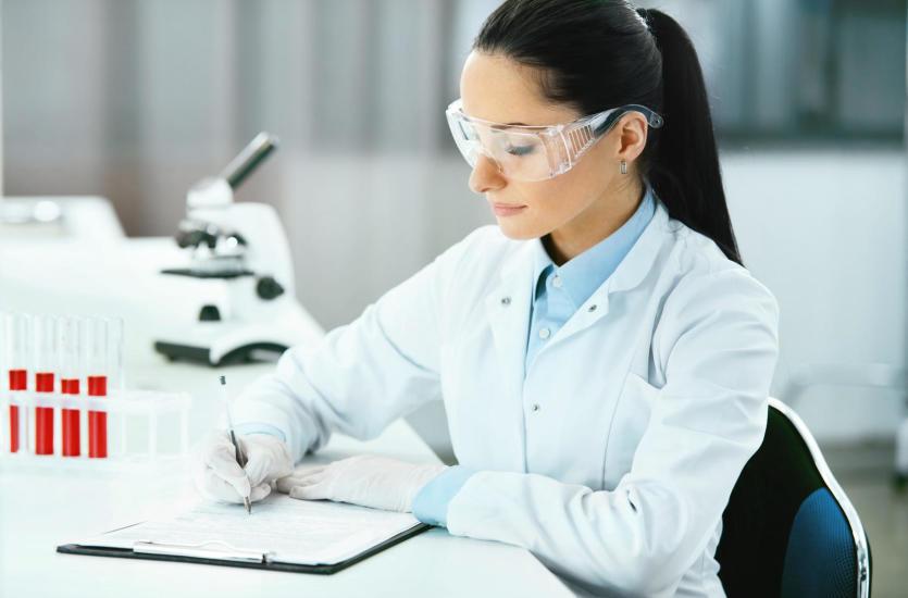 Jakie badania wykonują nowoczesne laboratoria?
