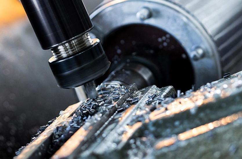 Precyzja metody cięcia laserowego blach, profili i rur