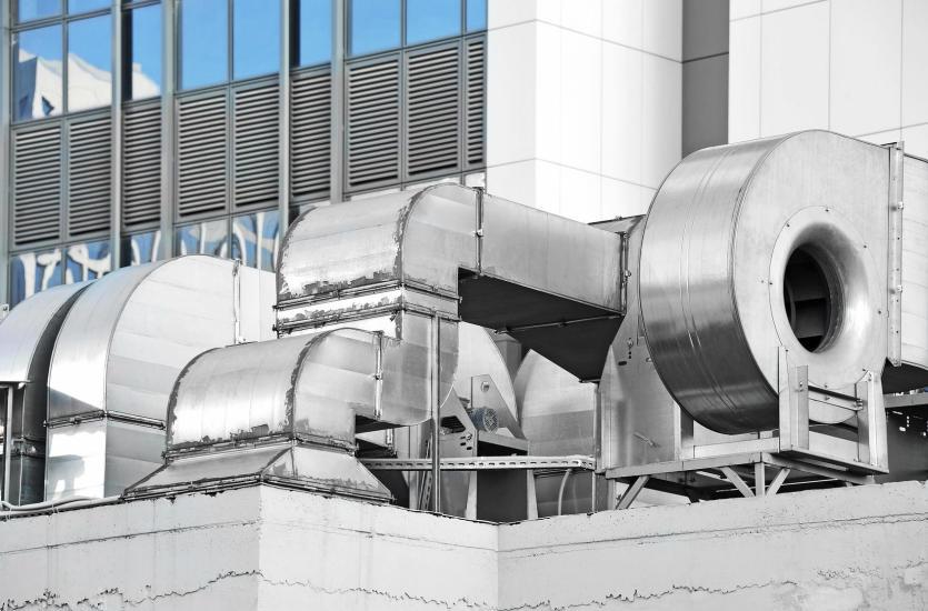 Odpowiedni przepływ powietrza w budynku - jakie ma znaczenie?