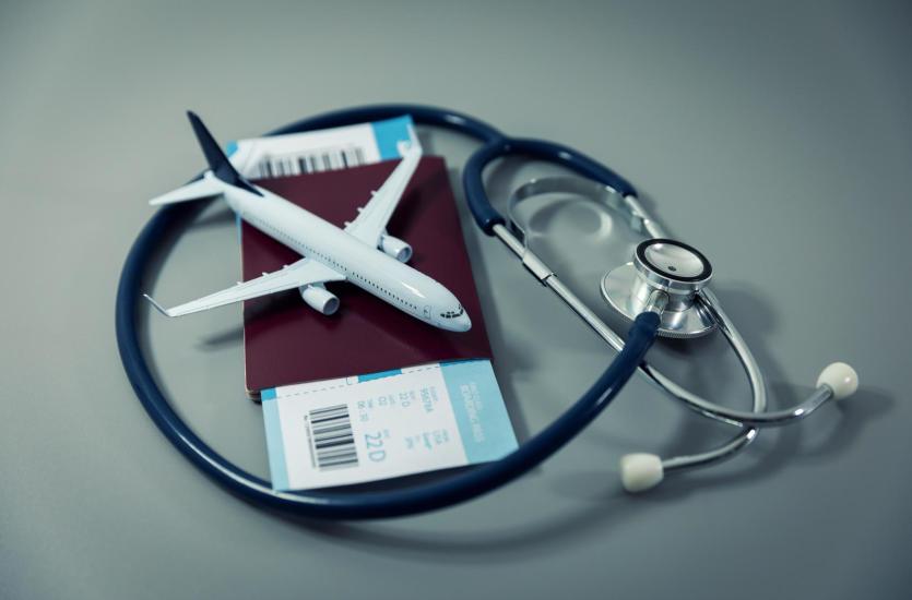 Dlaczego warto wykupić ubezpieczenie podróżne?