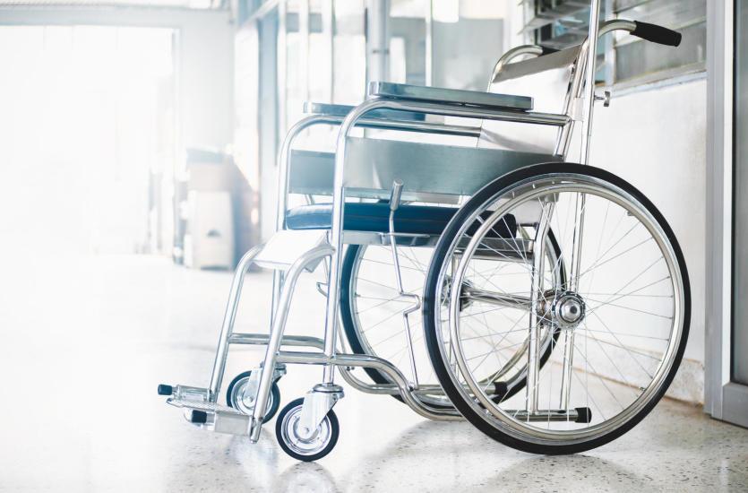 Najlepsza wypożyczalnia sprzętu rehabilitacyjnego – Alois Med