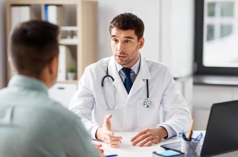 Wizyta u lekarza medycyny pracy – wybierz najlepszy gabinet!