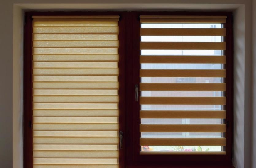 Jak dobrać rolety do wnętrz swojego domu?