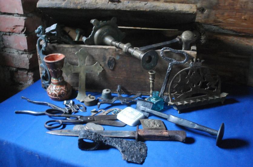 Muzeum w Czarnej Górnej – pełnia dziedzictwa Bieszczadów