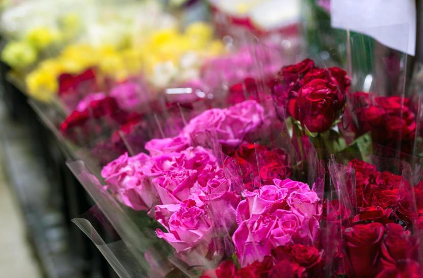 Kompozycje kwiatowe – jak o nie dbać, by zachowały świeżość