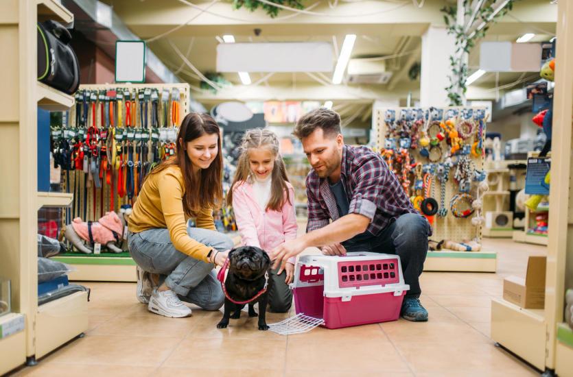 Przygotuj się na nowego pupila w domu – wyprawka dla psa!