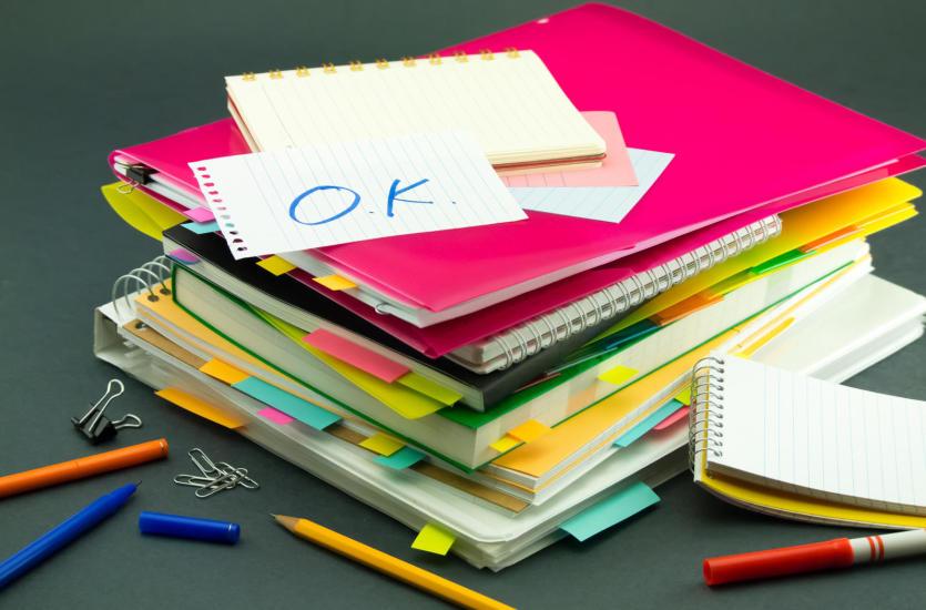 Средняя школа - решающий этап обучения