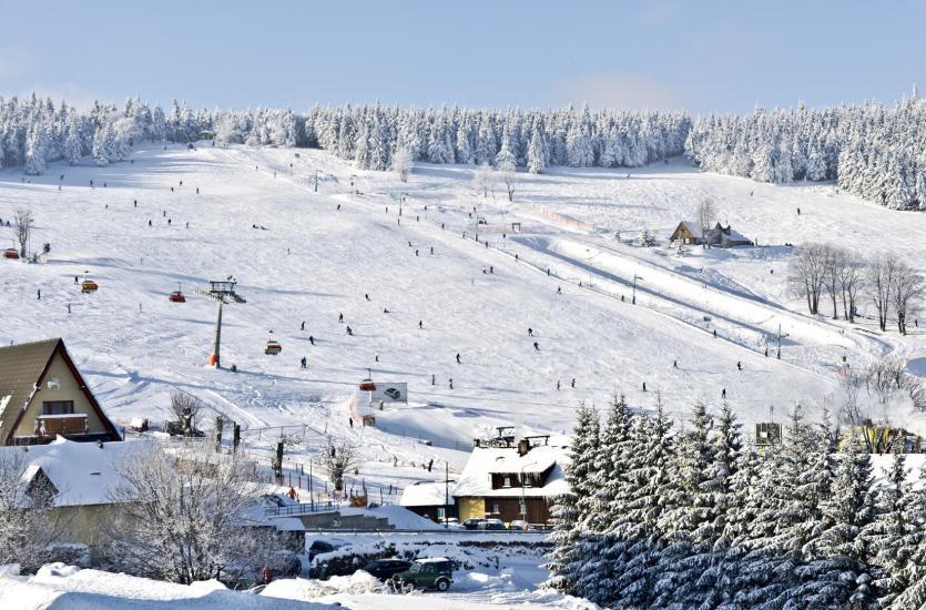 Gdzie na narty i snowboard? Najlepsze ośrodki w Polsce