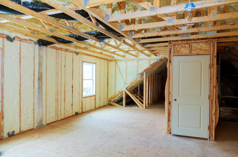 Wiele typów izolacji termicznych proponowanych przez firmę Pluimers