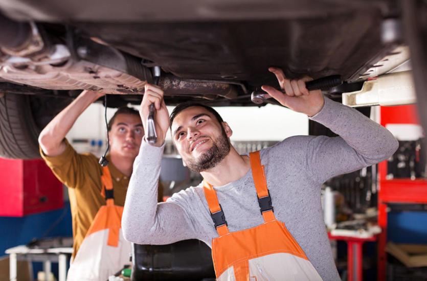 Jakie usługi świadczą dobre zakłady mechaniki pojazdowej?