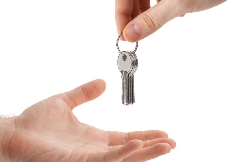 Jakie klucze można dorobić i do kogo się udać?