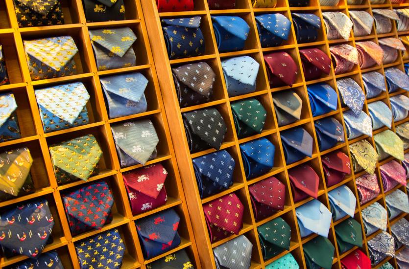 Wiązanie krawata – jaki węzeł wybrać?