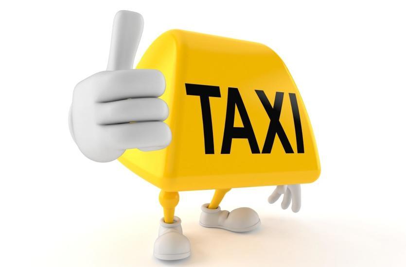 W jakich sytuacjach warto skorzystać z taksówki?