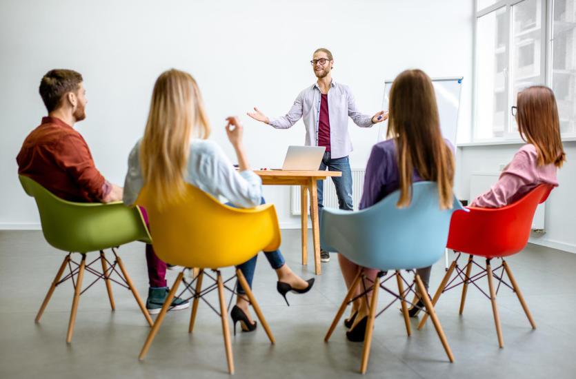 Jak czuć się spełnionym w pracy i czerpać radość z wykonywania swojego zawodu?