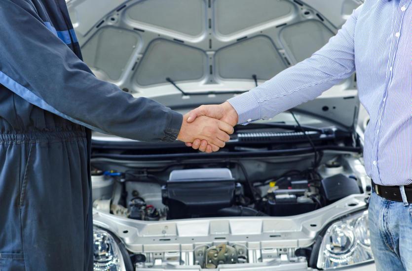 Centrum Motoryzacyjne Tospol – wszystko, czego potrzebujesz