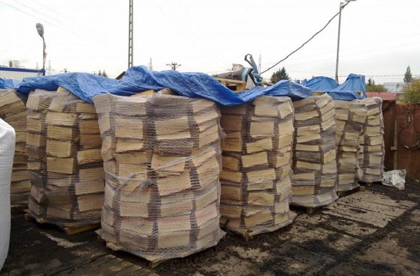 Materiały opałowe w ofercie renomowanych składów