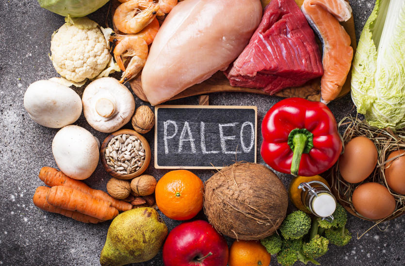 Dieta paleo, czyli jak zmienić styl życia