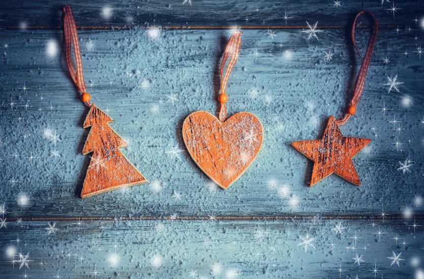 Choinka – symbol świąt Bożego Narodzenia