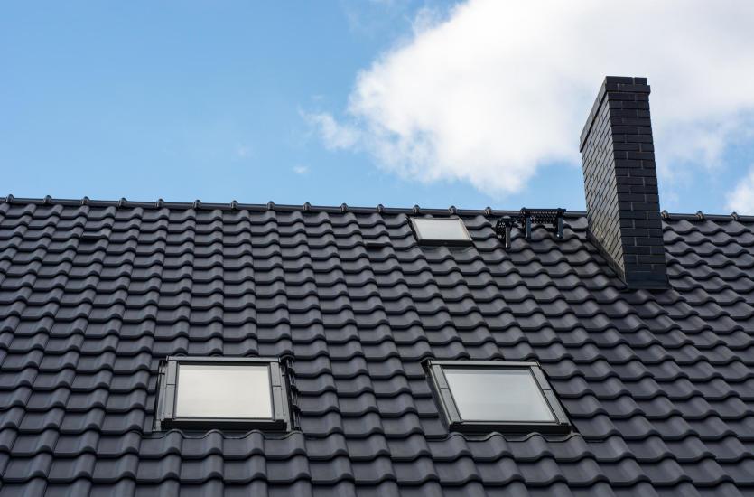 Dach na szóstkę, czyli doskonałe akcesoria dachowe