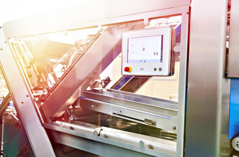 Znaczenie automatyki przemysłowej w produkcji