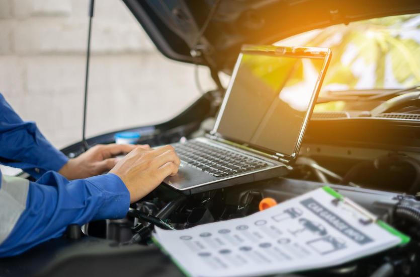 FÖRCH Truckline – linia produktów do naprawy pojazdów użytkowych