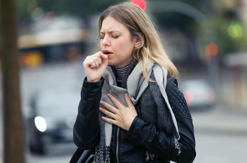 Jakie są przyczyny zapalenia oskrzeli? Zapalenie ostre i przewlekłe
