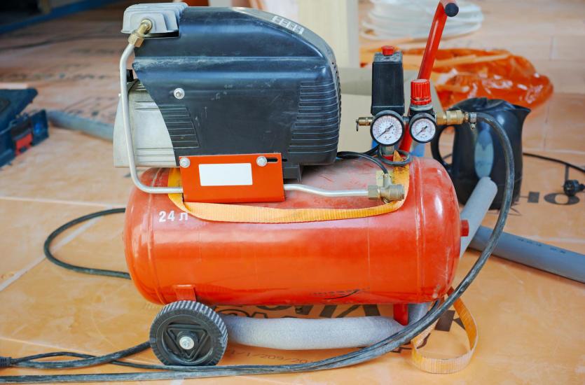 Sprężarka i kompresor – dlaczego nie powinniśmy używać tych pojęć jako wzajemnych zamienników?