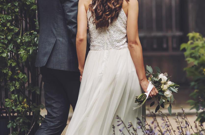 Uroczystość weselna w gospodzie
