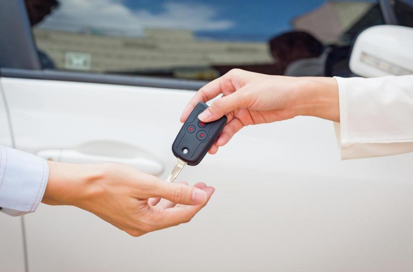 Dorabianie kluczy samochodowych