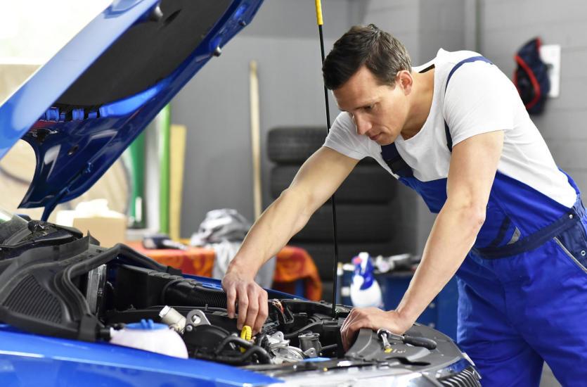 Po czym poznasz dobry warsztat samochodowy?