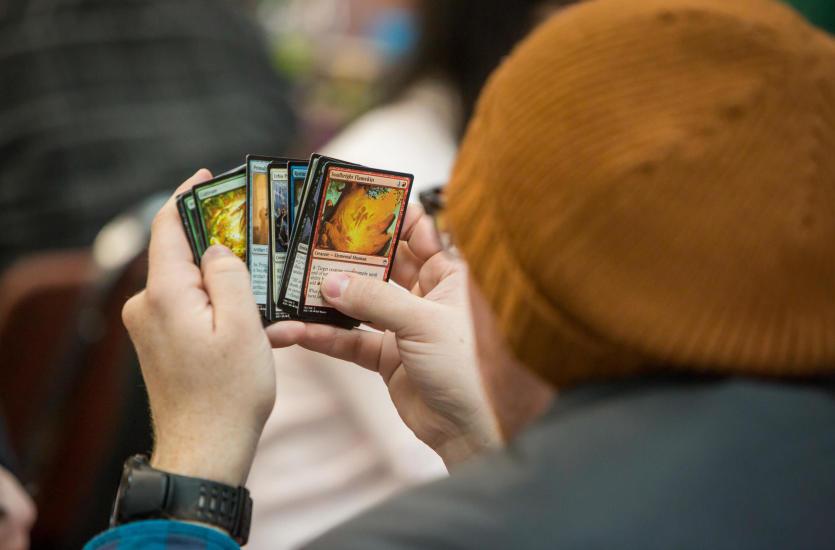 Kolekcjonerskie gry karciane – pasja i rozrywka