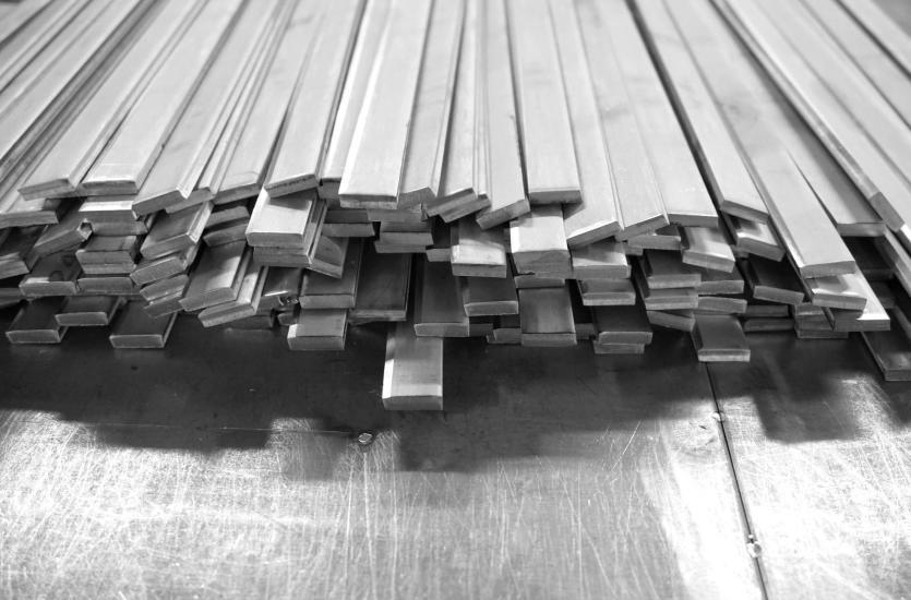 Konstrukcje stalowe – szybko i nowocześnie