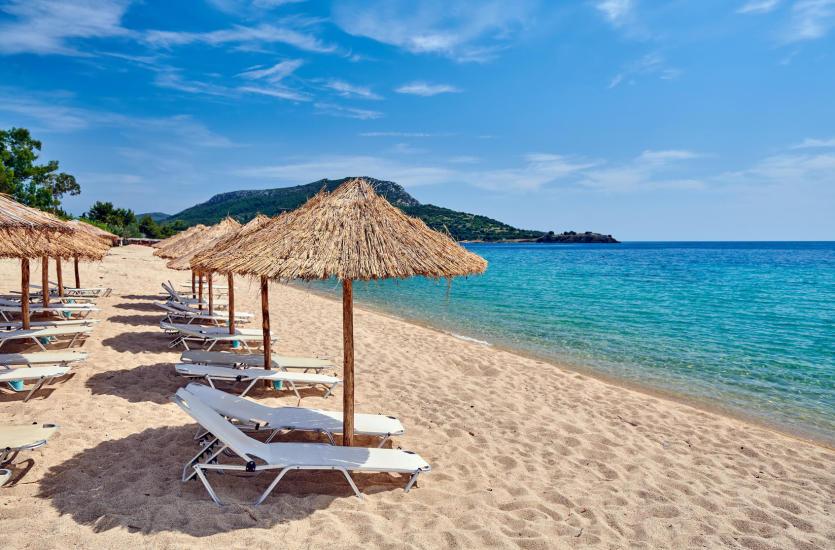 Gdzie tanio spędzić wakacje 2019 nad Morzem Śródziemnym?