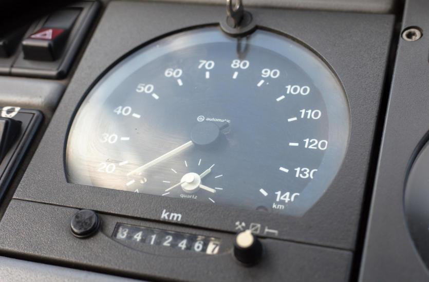 Ważna rola tachografów