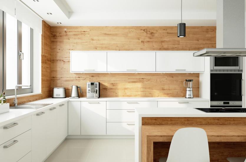 Zabudowa kuchni na wymiar – proces tworzenia wyjątkowych mebli kuchennych