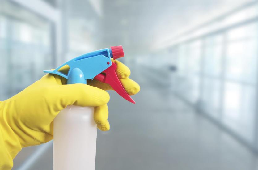 Jakie usługi świadczą ekologiczne firmy sprzątające?
