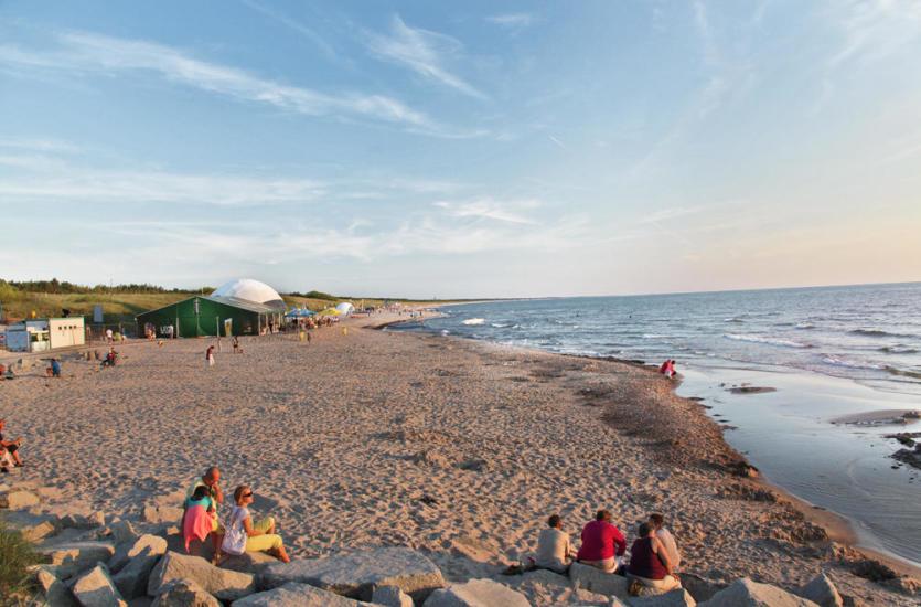 Pobyt nad morzem a korzyści dla zdrowia