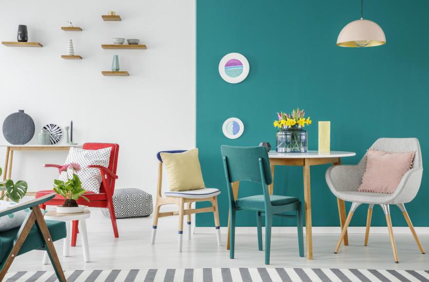 """Wiosenna metamorfoza mieszkania – jak odświeżyć swoje """"cztery kąty"""" niskim kosztem?"""