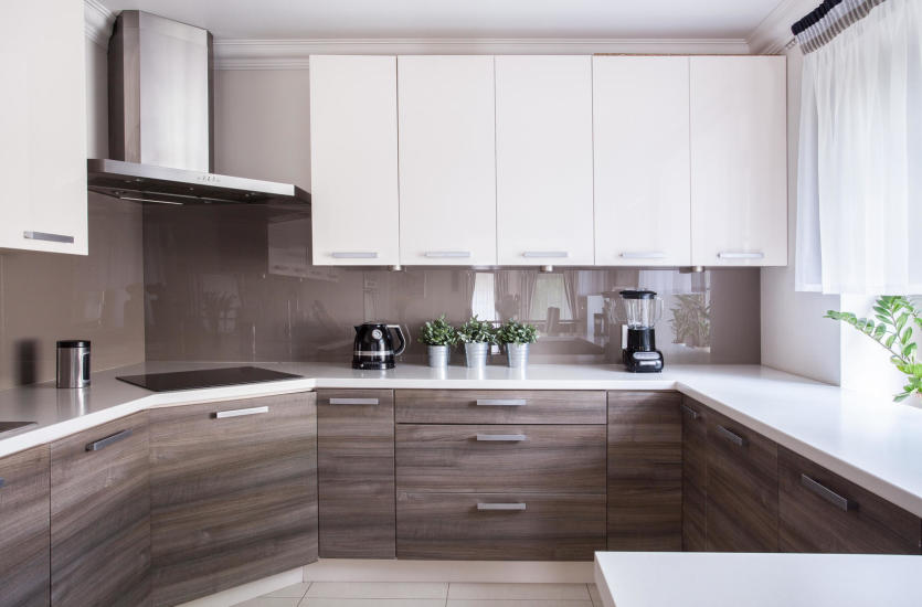 W jaki sposób wybrać idealną zabudowę kuchenną