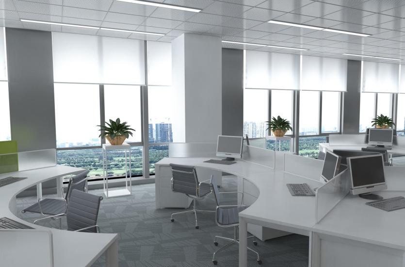 Estetyczne, wygodne i trwałe meble do biura