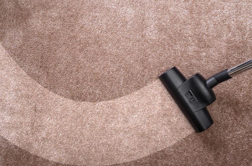 Dywany i sposoby ich czyszczenia