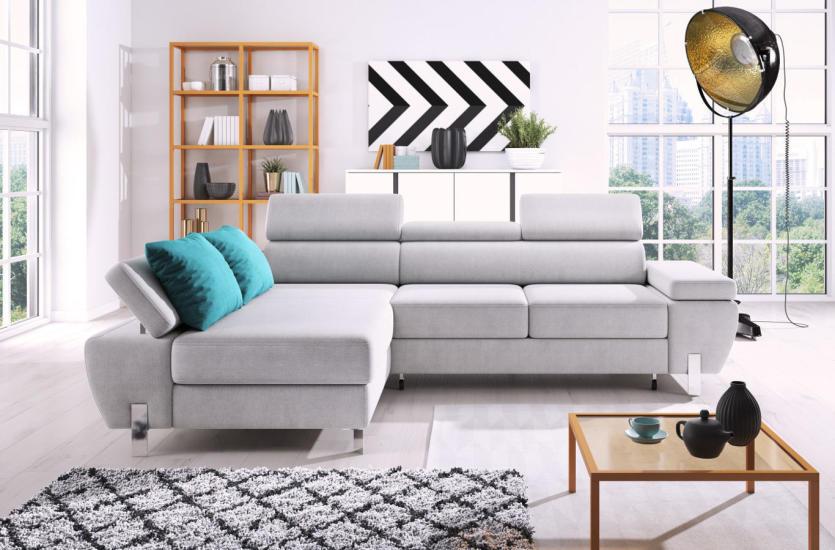 Jak wybrać meble tapicerowane do salonu?