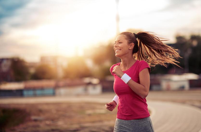 Co daje bieganie? 10 korzyści, które osiągniesz, regularnie biegając