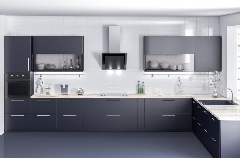 Jakie muszą być idealne meble do kuchni?