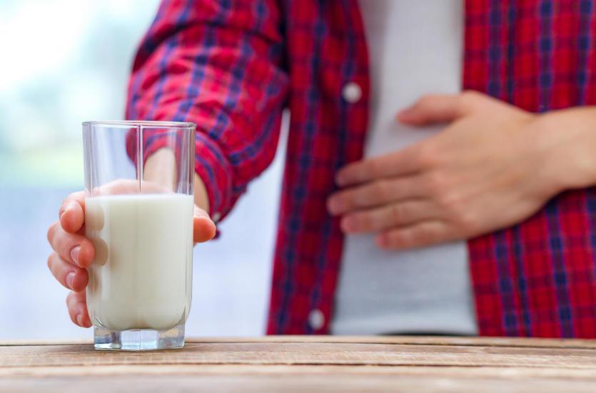 Czym jest alergia na mleko?