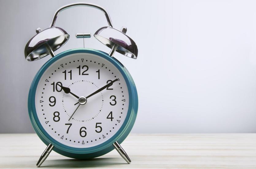 Słynne zegary