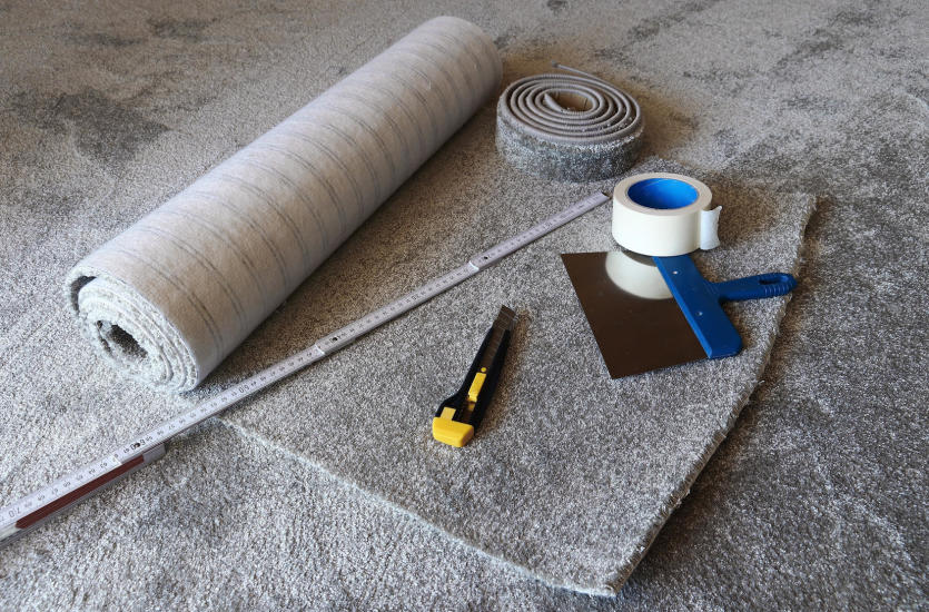 Ściany i podłogi – zakres prac wykończeniowych