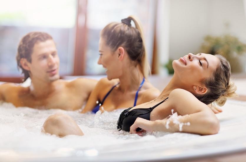 Dlaczego warto rezerwować noclegi w hotelach ze SPA?