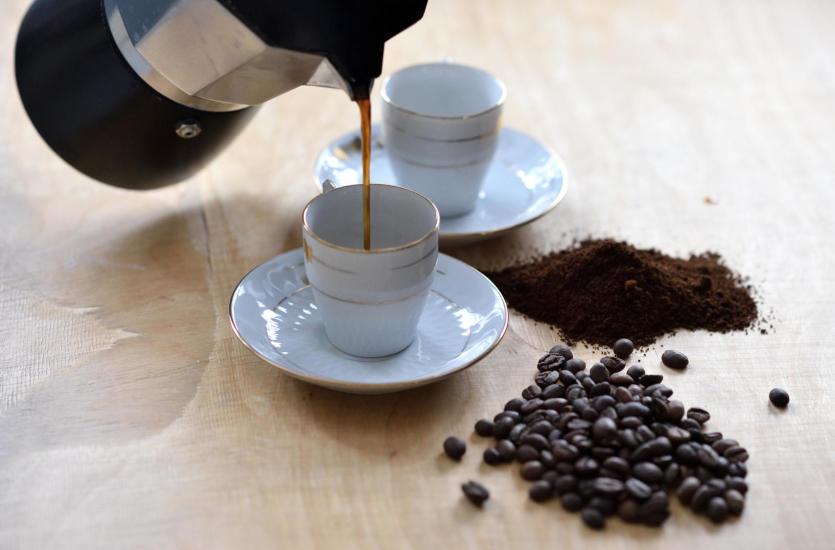 Czy warto kupić kawiarkę?